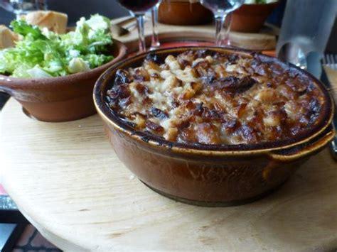 sobremesa picture of la maison du cassoulet toulouse