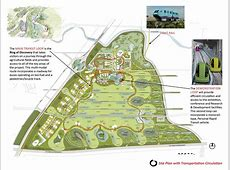 COFCO Agricultural Eco Valley Master Plan earchitect