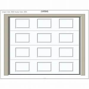 Probleme Fermeture Porte De Garage Basculante : carbas isolation 40 mm porte de garage basculante portes de garage sur mesure aamis ~ Maxctalentgroup.com Avis de Voitures