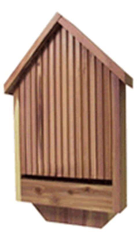 bat house pattern bat house free bat house plans