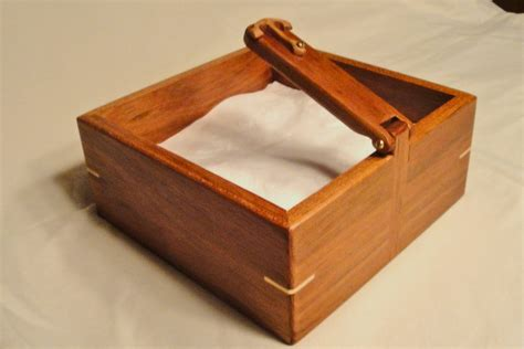 nautical napkin holder  jbschutz  lumberjockscom