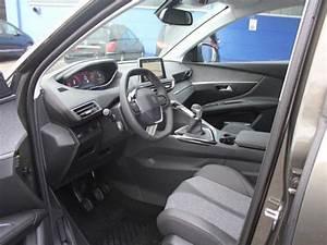 Carnet Entretien Peugeot 2008 Essence : peugeot 3008 1 2 puretech allure 130 cv essence occasion de couleur gris metallis e en vente ~ Medecine-chirurgie-esthetiques.com Avis de Voitures