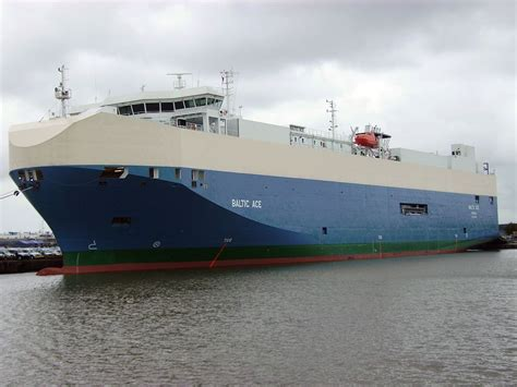 mv baltic ace wikipedia