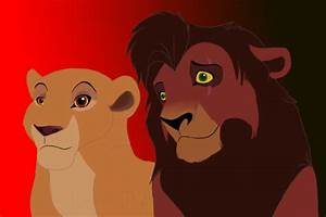 Lion King Kovu And Kiara Human | www.imgkid.com - The ...