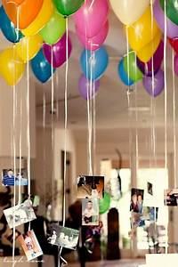 Deco Anniversaire Adulte : les 25 meilleures id es de la cat gorie decoration ~ Melissatoandfro.com Idées de Décoration