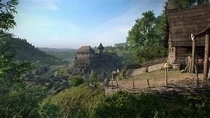 Kingdom Come Deliverance Shows Promise But Looks Further