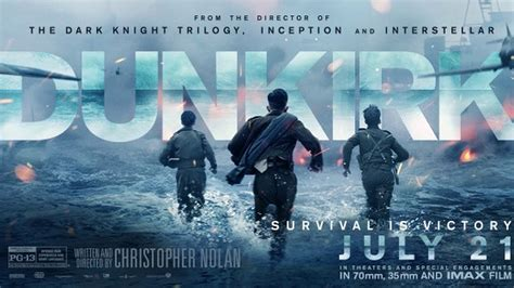 Soundtrack Dunkirk (theme Song 2017