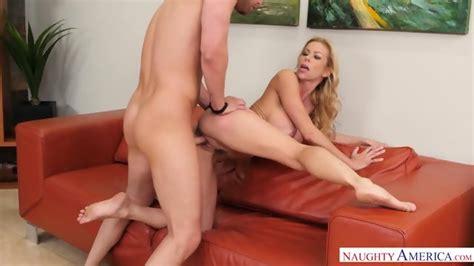 Blonde Cougar Wants Hardcore Sex Eporner