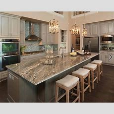 Granite Is Still The Most Popular Kitchen Counter  Treehugger