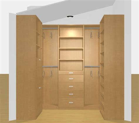 everything in its place with closet organizer systems by