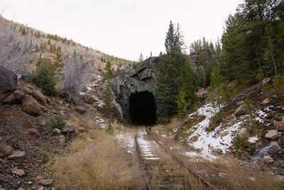 bridgehuntercom  east belden tunnel
