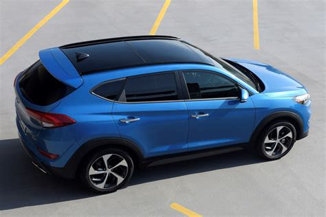 Sporty Suvs by Best Compact Suvs To Buy In 2016 Autoevolution
