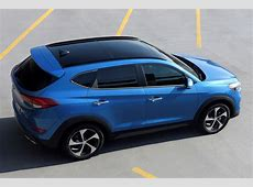 Best Compact SUVs to Buy in 2016 autoevolution