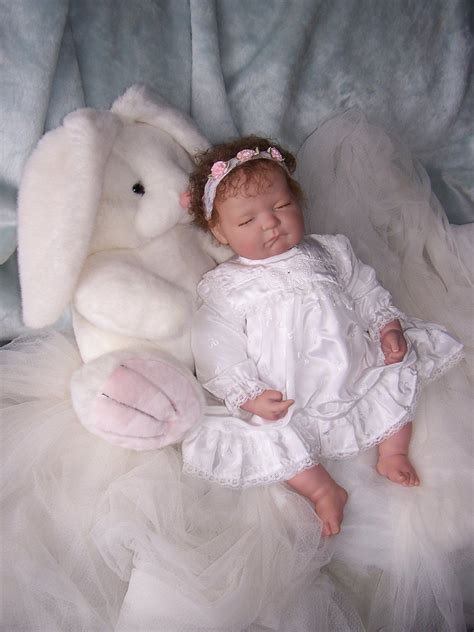 Free Reborn Doll 3 Stock Photo - FreeImages.com