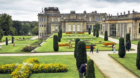peeled for bare chested heroes at lyme park