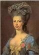 Westerlund: Princess Adelheid of Schaumburg-Lippe ( 1821-1899)
