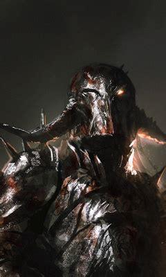 steely grip  death  undead paladin