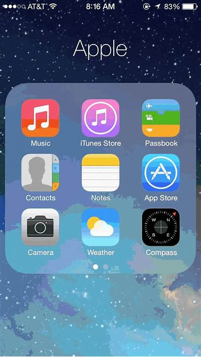 Ios Gifs Animation App Passbook Paper Email