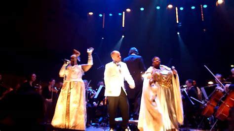 Basement Jaxx Ft. Metropole Orkest