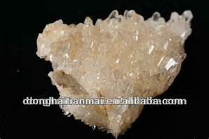 Rare Rocks and Minerals Crystals