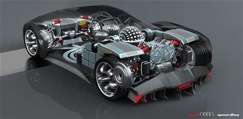 Nuclear Fusion Cars by 3ders Org Nuclear Power And 3d Printing Are The Driving