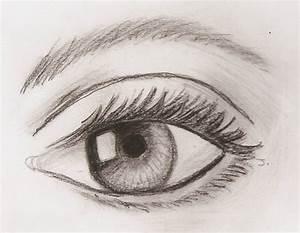 Dessin Facile Yeux : le dessin de jeanne ~ Melissatoandfro.com Idées de Décoration