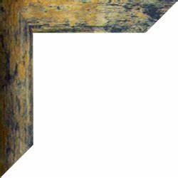 Bilderrahmen Auf Maß : bilderrahmen nach ma in blaugold meliert fotorahmen onlineshop ~ A.2002-acura-tl-radio.info Haus und Dekorationen