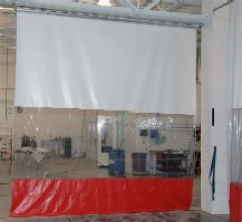 Goffs Curtain Walls by Body Shop Curtains Curtain Walls Auto Body Curtains