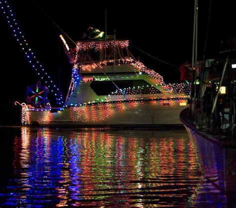 north myrtle beach christmas regatta south carolina