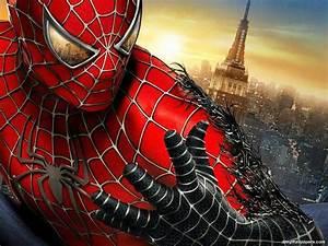 Sase wallpapere cu Spider-Man | Wallpapere Imagini Desktop ...