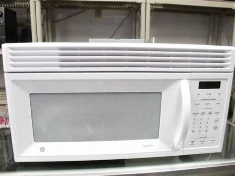 ge spacesaver microwave  sale  stockton california classified americanlistedcom