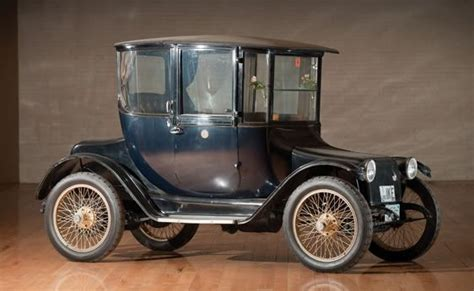 1000+ Images About Antique Electric Automobiles On