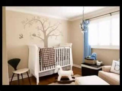 Decoration Chambre Bebe Nordique by D 233 Coration Chambre B 233 B 233 Youtube