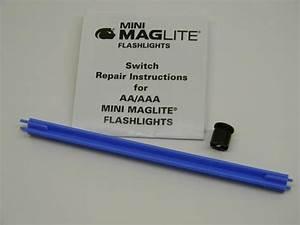 Maglite 108  Tool  U0026 Instructions