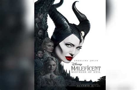Angelina Jolie's Maleficent looms large over the other ...