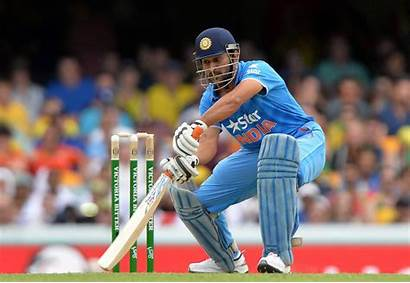 Dhoni Ms Player Indian Team Cricket Wallpapers