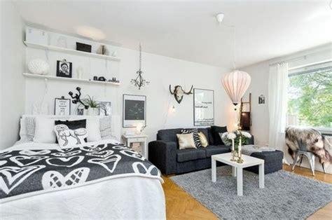 ideas  furnishing   studio apartment ideas