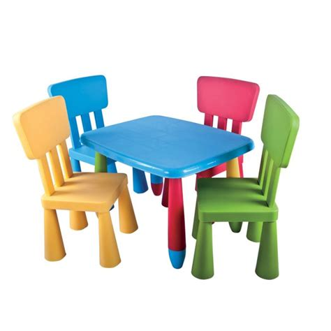 table et chaise bébé ensemble table et chaise enfant chaise gamer