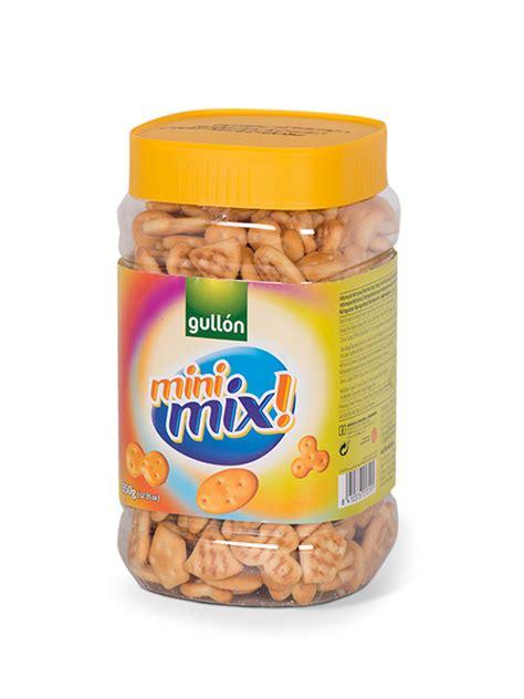 Mini miks - Firma Hodaj Shpk