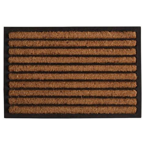Tesco Doormat by Buy Tesco Rectangular Dominator Mat 40x60cm From Our Door