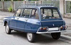 Citroën Ami 6 : file citro n ami 6 break rear wikimedia commons ~ Medecine-chirurgie-esthetiques.com Avis de Voitures