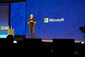 Top 5 Announcements From The First Day Of Build 2017