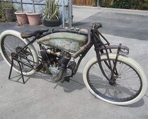 1916 Excelsior Big Valve Board Track Racer For Sale In