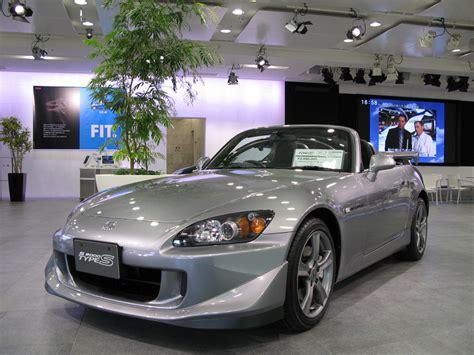 S2000 Type R by Honda S2000 Type S Photo S Album Number 3821