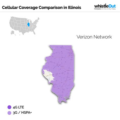 best cell phone coverage best cell phone coverage in illinois whistleout
