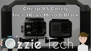 4k Action Cam Test : cheap vs costly action camera 4k test inca 4k vs gopro ~ Jslefanu.com Haus und Dekorationen