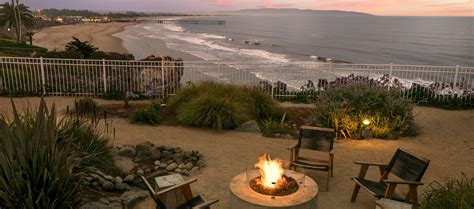 Cottage Inn Pismo by Pismo Hotels Cottage Inn By The Sea View