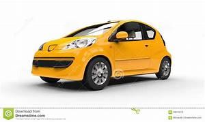 Voiture Occasion Jaune : la petite voiture jaune ~ Gottalentnigeria.com Avis de Voitures