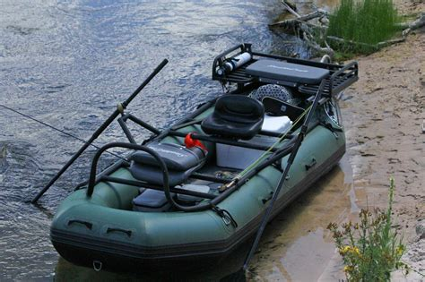 Fly Fishing Boats For Sale Uk by Stealthcraft Rafts By Alex Cerveniak Hatches Fly