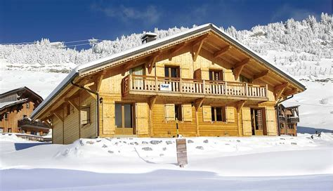 chalet violetta avoriaz ski resort 2017 18 ski total